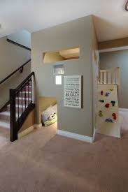 basement ideas for kids. Built In Play House For Kids Design Ideas, Pictures, Remodel, And Decor - Page 7 Basement Ideas