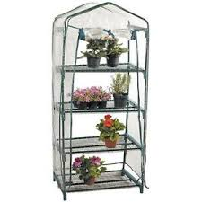 garden shelves. Image Is Loading Greenhouse-Mini-GARDEN-SHELVES-COVER-Metal-Plant-Rack- Garden Shelves