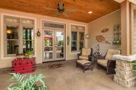 house plans with large covered back porches lovely house plans with big back porches best 101