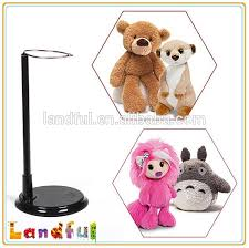 Teddy Bear Display Stands High Quality Toy Stand Teddy Bear Monchhchi Supply Doll Display 80