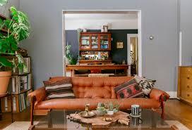 Earthy furniture Unusual Lounging In Earthy Bohemian Style Jungalow Lounging In Earthy Bohemian Style Jungalowjungalow