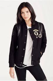 true religion simple true religion varsity jacket jet black jackets womens true religion pants true religion pants 100 genuine