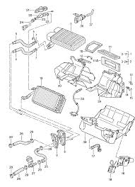 Porsche 944 1989 1991 heater air conditioner u003e porsche pet rh nemigaparts 2012 porsche gts wiring diagram gauge cluster porsche turbo heating