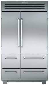 kitchenaid 48 refrigerator. 48 Inch Refrigerator French Door Top 7 Best Counter Depth Refrigerators Reviews Ratings Cabinet . Kitchenaid