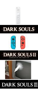 Steam Charts Ds3 Wii Dark Souls 3 Dark Soulsii Scholar Of The First Sin Dark