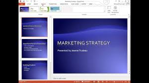 Design For Powerpoint 2013 Where Is Page Setup In Powerpoint 2013