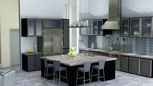 top elegant frosted glass kitchen cabinets doors for cabinet with design amazing large size of trash