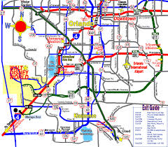 orlando area map Map Of Orlando Area located on lindfields very close to walt disney world, orlando, florida you will find mango key in the bottom left hand corner of the map below map of orlando area zip codes