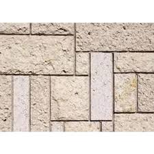 Stone <b>Pattern</b> Wall Cladding at Rs 800/<b>square</b> feet | <b>Stone Wall</b> ...