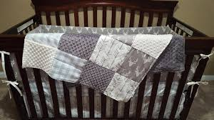rustic baby bedding crib sets