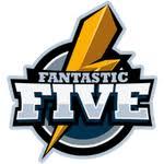Профиль команды <b>Fantastic Five</b> по Dota 2, состав игроков ...