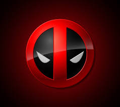 Deadpool Logo Wallpapers - Wallpaper Cave