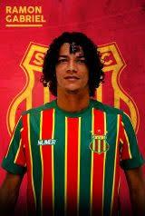 Ramon :: Ramon Gabriel Santos do Nascimento :: Globo FC