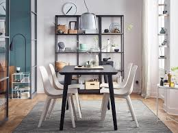 the secret to a stylish dining room design icons like award winning ikea odger chair