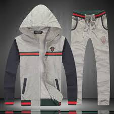 gucci pants. gucci mens hooded jacket with gucci pants suits