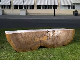 furniture made from tree trunks. Stump Furniture Made From Tree Trunks B