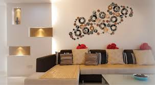 artisan metal wall decor