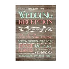 best 25 reception only invitations ideas on pinterest reception Wedding Reception Only Invitation Templates diy printable wedding reception only invitation on wooden background reception only invitation digital file only free wedding reception only invitation templates