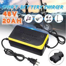 Bộ sạc pin di động 48v 5a có đèn báo led cho pin xe đạp điện 48v 20ah- -  Sắp xếp theo liên quan sản phẩm