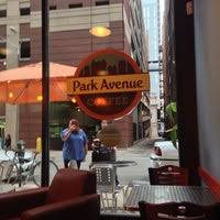 Park avenue coffee began at our location in historical lafayette square, nestled between ricardo's italian café and bailey's chocolate bar. Park Avenue Coffee Coffee Shop In Saint Louis