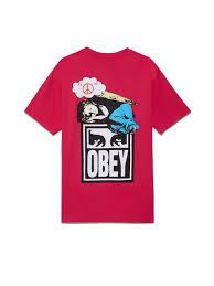Купить мужские <b>футболки Obey</b> в Москве – цены на мужскую ...