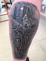 забиваюсь потихоньку сообщество Tattoo на Drive2
