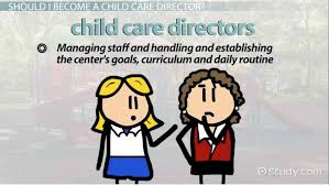 babysitting certificates how to become a child care director step by step career guide