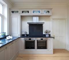 Ballsbridge traditional-kitchen