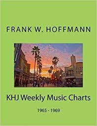 1969 Music Charts Khj Weekly Music Charts 1965 1969 Frank W Hoffmann