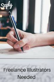 writer lance jobs hustle co the blog for lancers entrepreneurs  best ideas about lance illustration jobs lance illustrators needed for various ongoing projects see the job