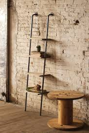 products love ubu furniture. leaning wood and metal shelves products love ubu furniture