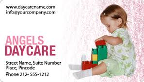 Unique Brand Promotional Ideas With Daycare Center Business Magnets