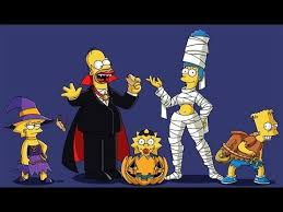 The Raven Narrator  Simpsons Wiki  FANDOM Powered By WikiaSimpsons Treehouse Of Horror Raven
