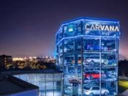 Car Vending Machine Phoenix Enchanting New Player In Austin Used Auto Industry Has Something Others Don't