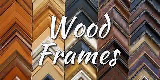 custom frames. Online Custom Framing Store Wood Frames G
