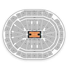 Fiserv Seating Chart Fiserv Forum Seating Chart Map Seatgeek