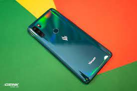 Điện thoại mới của Vsmart khuyến mại mạnh chỉ sau vài tuần ra mắt