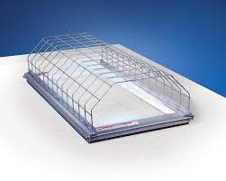 Skylight Defender  Skylight Protection System
