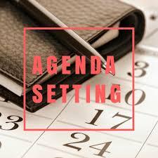 Agenda Setting Board Of Aldermen Agenda Setting Workshop Town Of Maggie