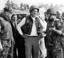 Image result for 1983 Beirut barracks blown up