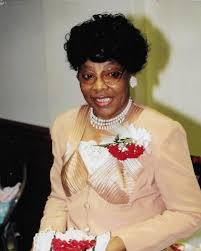 Mamie Ratliff Obituary (1936 - 2019) - Norfolk, VA - The Virginian ...