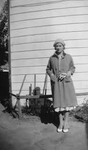 Nola Fraser 1932 : Hawke's Bay Knowledge Bank