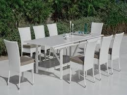 Stunning Salon De Jardin Fonte Blanc Images Amazing House Ideas Salon De Jardin Carla Aluminium Blanc