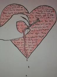 alice walker everyday use image tips easy drawings of broken hearts two people one broken heart easy alice