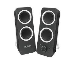 speakers. z200 stereo speakers p