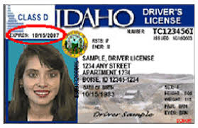 Department Idaho Dmv Transportation Dmv Idaho