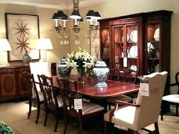ethan allen dining room table dining tables ideas