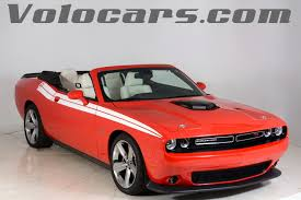 2015 dodge challenger convertible. Unique 2015 2015 Dodge Challenger And Convertible