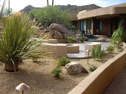 Small Picture 101 best Desertscape Landscaping Ideas images on Pinterest