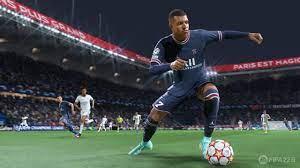 FIFA 22: Release, Gameplay, Leaks und alles, was Ihr sonst wissen müsst